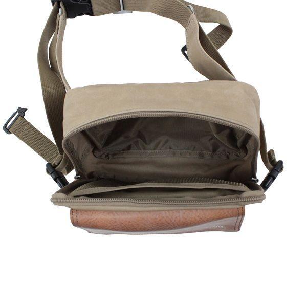 限定アイテムプレゼント 吉田カバン ポーター ウエストバッグ フィールド 706-04662 吉田カバン PORTER FIELD ウエストバッグ|bag-net|05