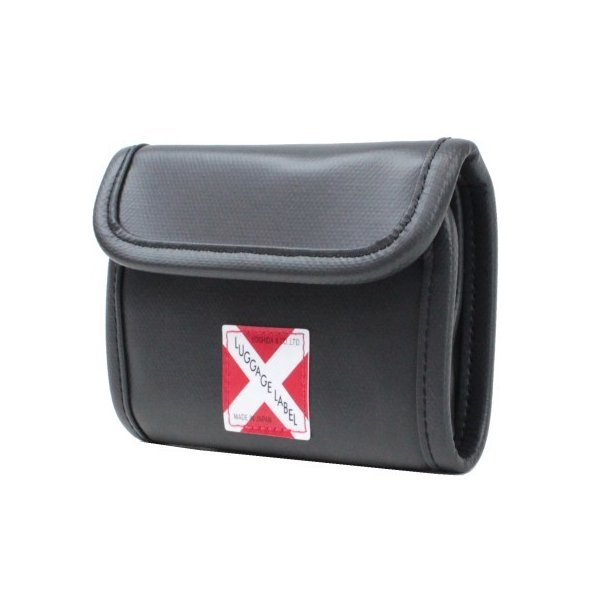 吉田カバン ラゲッジレーベル 財布 ライナー 951-09265 吉田カバン LUGGAGELABEL LINER 三つ折り財布|bag-net|02