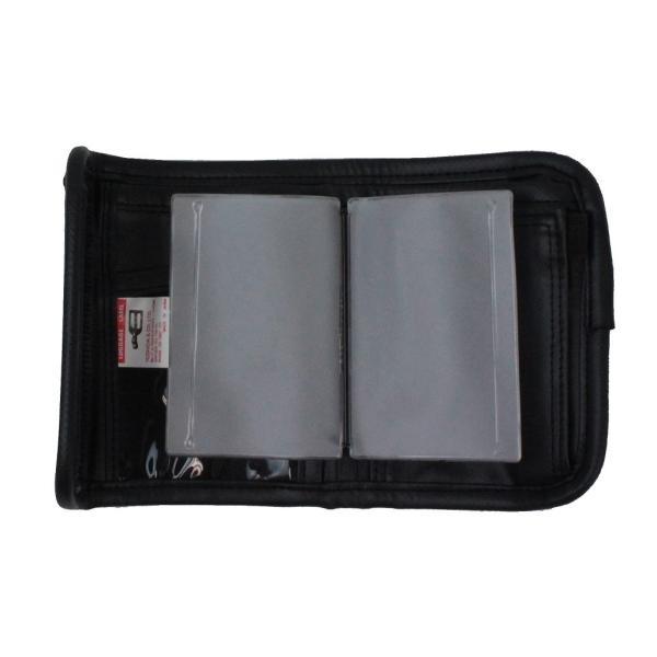 吉田カバン ラゲッジレーベル 財布 ライナー 951-09265 吉田カバン LUGGAGELABEL LINER 三つ折り財布|bag-net|04