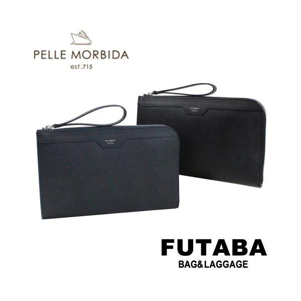 ペッレ モルビダ クラッチバッグ PMO-CA011