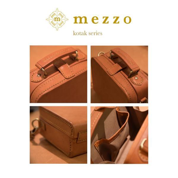 メゾ ショルダー バッグ レトロで上質な牛革のボックス2WAYバッグ|bag-sonrisa|02
