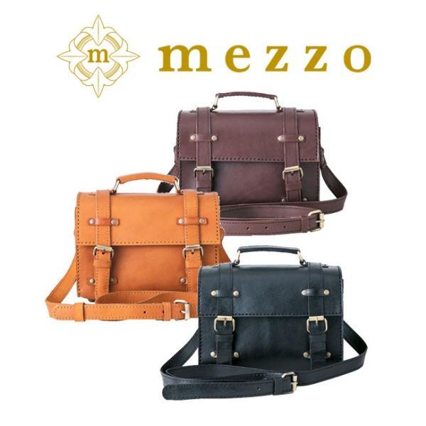 メゾ  バッグ 革 視線を独り占めできるレトロな風合いの上質カメラバッグ調ショルダー|bag-sonrisa