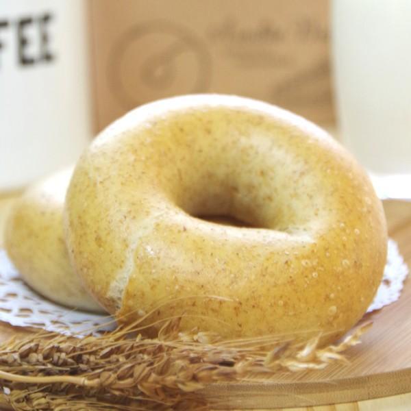 ベーグル お取り寄せ 全粒粉 冷凍 北海道産小麦100%