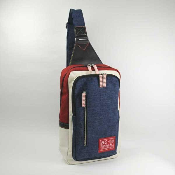 B.C.イシュタル IKT4704-ケーテン ワンショルダーパック,B.C.+ISHUTAL,デイパック,リュックサック,バックパック|bagpacks|06