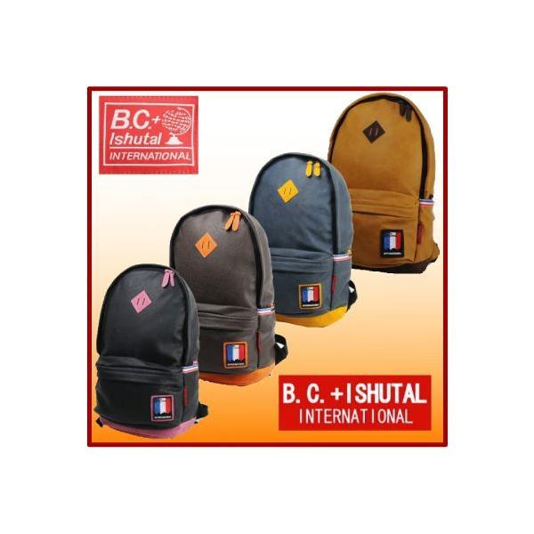 B.C.イシュタル IOD4707-オーバードライブ デイパック,B.C.+ISHUTAL,デイパック,リュックサック,バックパック|bagpacks