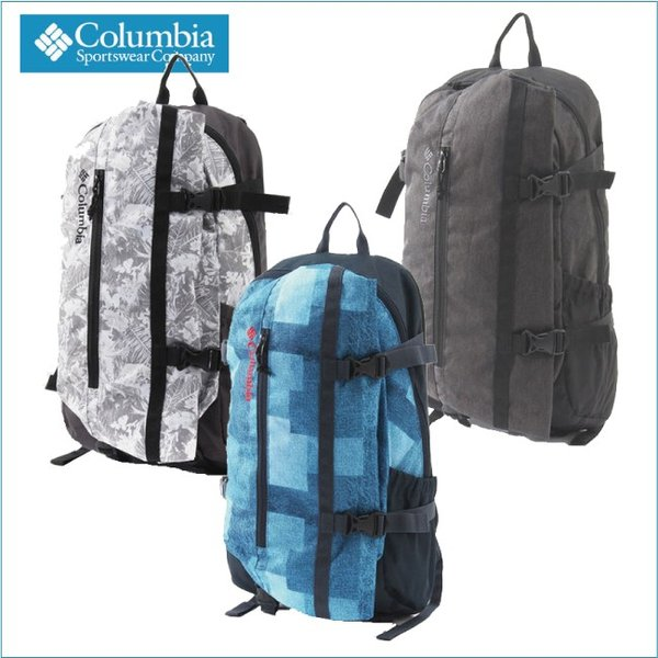 935c57bfb355 コロンビア PU8188-スチュアートコーン25Lバックパック COLUMBIA デイパック リュックサック バックパック|bagpacks ...