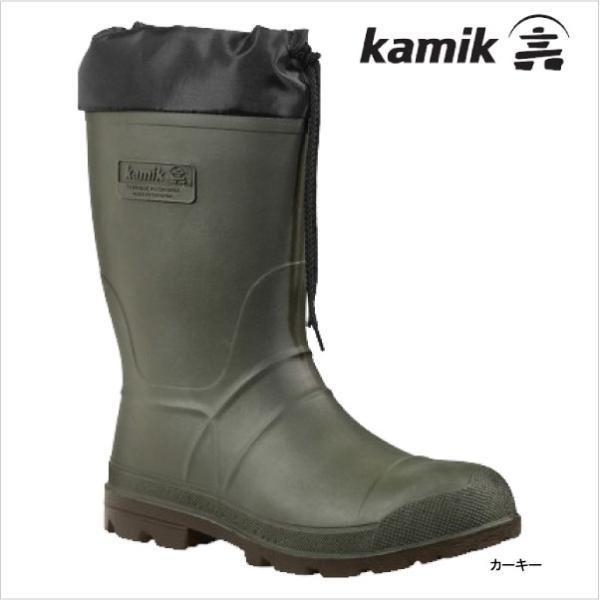 カミック 防寒ブーツ 1600231-ハンター KAMIK ウインタースノーブーツ|bagpacks|04