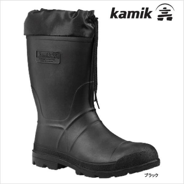 カミック 防寒ブーツ 1600231-ハンター KAMIK ウインタースノーブーツ|bagpacks|05