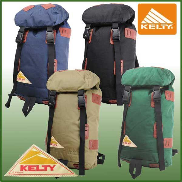 ケルティ ミニモッキングバード KELTY ケルティ リュック バックパック デイパック|bagpacks