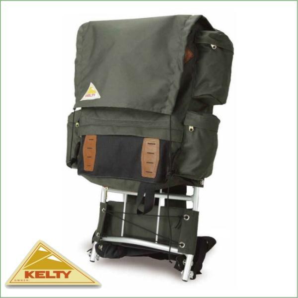 d7f854a6c26e ケルティ リュック 2591852-マウンテニア フレームパック3 KELTY バックパック|bagpacks ...