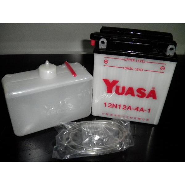 台湾 YUASAユアサ YB16AL-A2 互換 GM16A-3A V-MAX ドカティDUCATI|baikupatuhakase|02