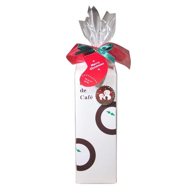 クリスマス お菓子 プチギフト プレゼント スイーツ デザート コーヒーゼリー 手みやげ 手土産 クラッシュド コーヒージュレ クリスマス