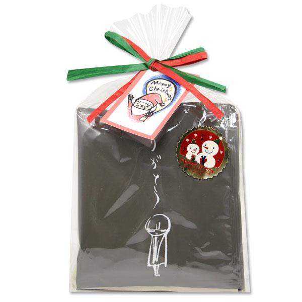 クリスマス お菓子 プチギフト 500円 ちょこっとドリップバッグ クリスマスラッピング 5個入り