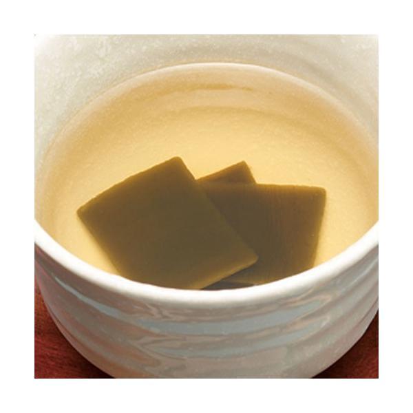 静香園 美味しさ2倍!! 角切こんぶ茶  67g  (メール便送料無料・代引き不可)|bakuchanhonpo|04