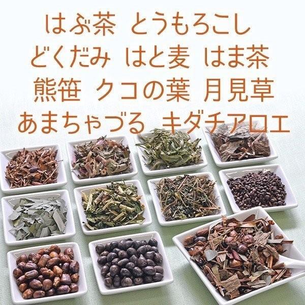 健康茶 神郷源茶 300g バク盛り(メール便送料無料・代引き不可)|bakuchanhonpo|03
