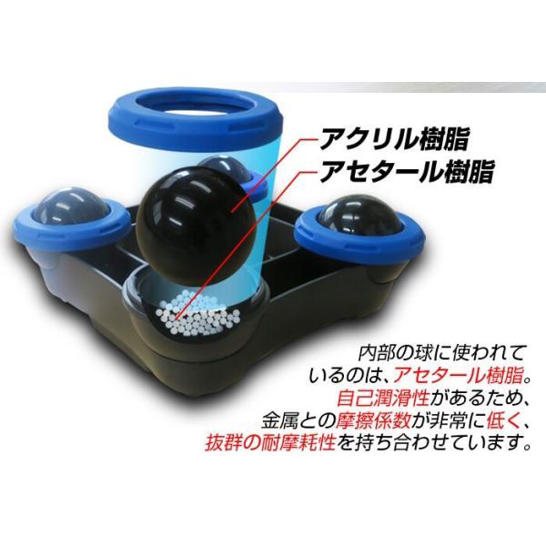 腹筋ローラー マシン 腹筋 器具 自宅 全身 スパイダーマッチョ|balabody|16