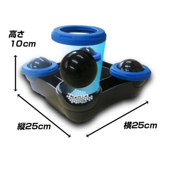 腹筋ローラー マシン 腹筋 器具 自宅 全身 スパイダーマッチョ|balabody|21