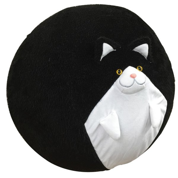 ばらんすにゃん(ハチワレ猫)|balancepets|03