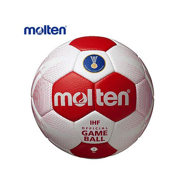 モルテン ハンドボール 3号球 国際公認球 ヌエバX5000 IHFスペシャルエディション 一般 大学 高校 男子用 H3X5001-S0J|ball-japan