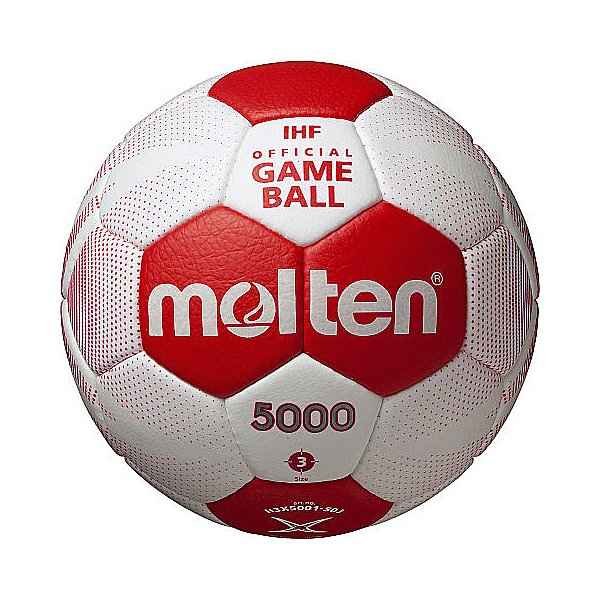 モルテン ハンドボール 3号球 国際公認球 ヌエバX5000 IHFスペシャルエディション 一般 大学 高校 男子用 H3X5001-S0J|ball-japan|02
