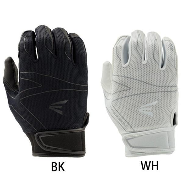 (イーストン) バッティンググローブ バッティング手袋 両手組 ZK3  バッティンググラブ 高校野球ルール対応モデル (EASTON2018) BTG18ZK3|ballclub-b|02