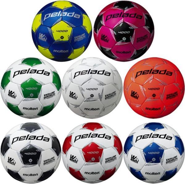 モルテン サッカーボール 4号球 モルテン ペレーダ4000