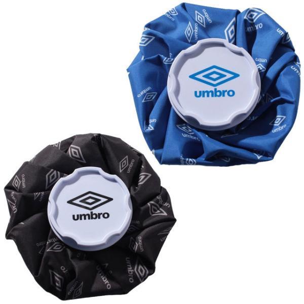 アンブロ サッカー フットサル 小物 アクセサリー アイスバッグ 熱中症対策 アイシング  UUARJX04