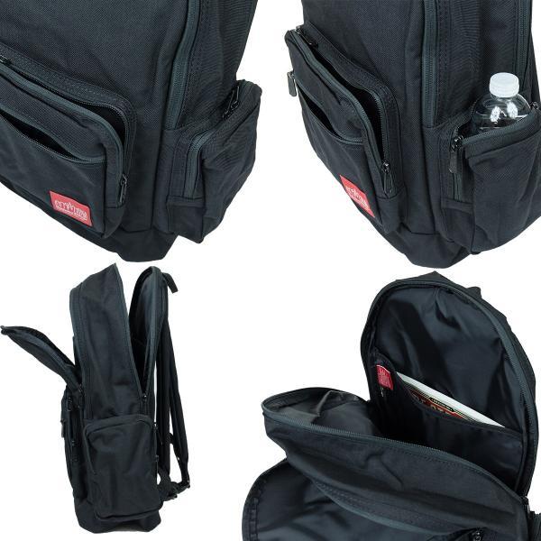 マンハッタンポーテージ Manhattan Portage リュック バックパック BDWY Backpack MP1273 ballistik 03