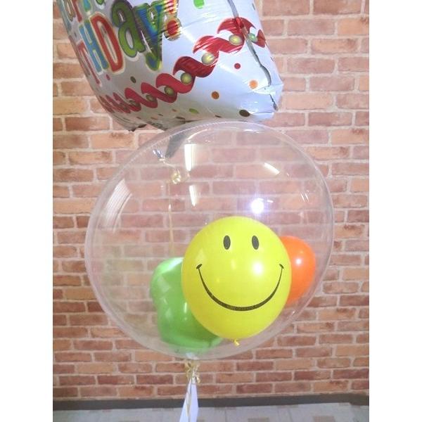 バルーンバースデーケーキ バルーン 誕生日 安い 早い バルーン 送料無料 飾りつけ おしゃれ 可愛い プレゼント|balloon-shop|05