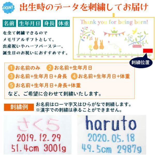 出産祝い HAKAROKKA ハカロッカ 日本製 ガーゼタオルケット 今治タオル認定 名入れ刺繍無料 ガーゼケット ガーゼタオル バスタオル ギフト|ballooncube|08