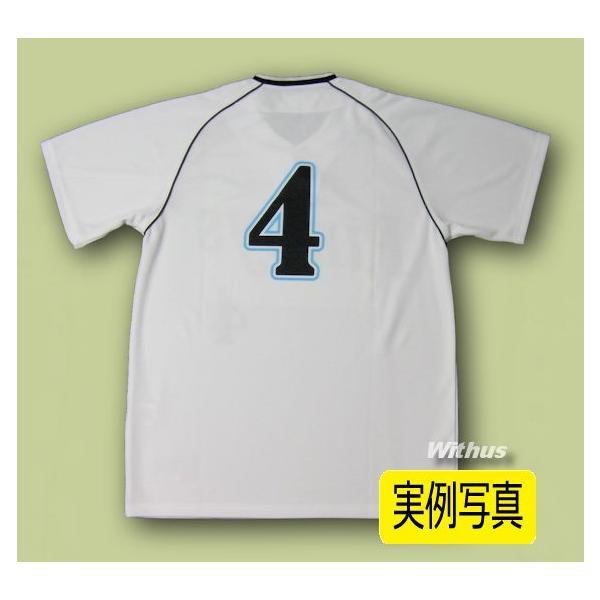 野球ユニフォームオーダー:昇華マーキング/1つボタンセカンダリーシャツ/プロスター【P-01】初回5着〜|ballpark-withus|06