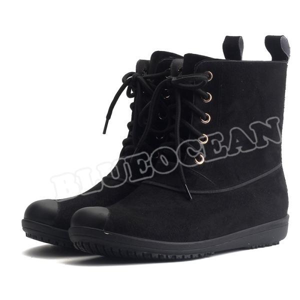 防水ブーツ レディース レインブーツ レインシューズ 雨靴 防水 靴 ブーツ