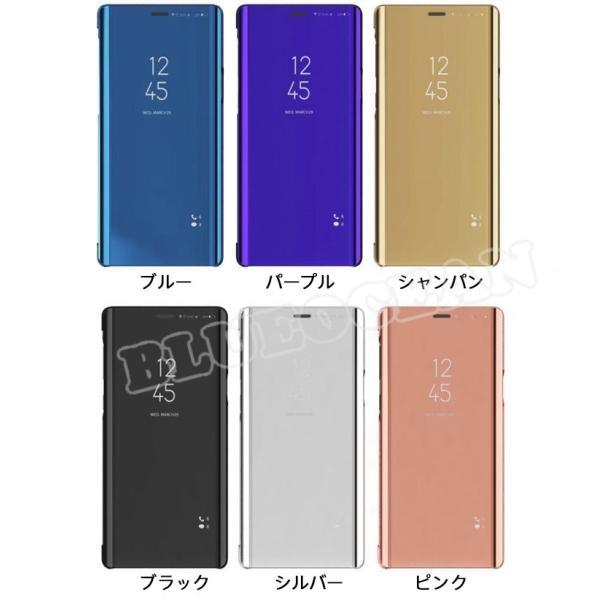 スマホケース 手帳型 ギャラクシー Galaxy note8/S8/S8+ スマホカバ 耐衝撃 bambi2017-y 02