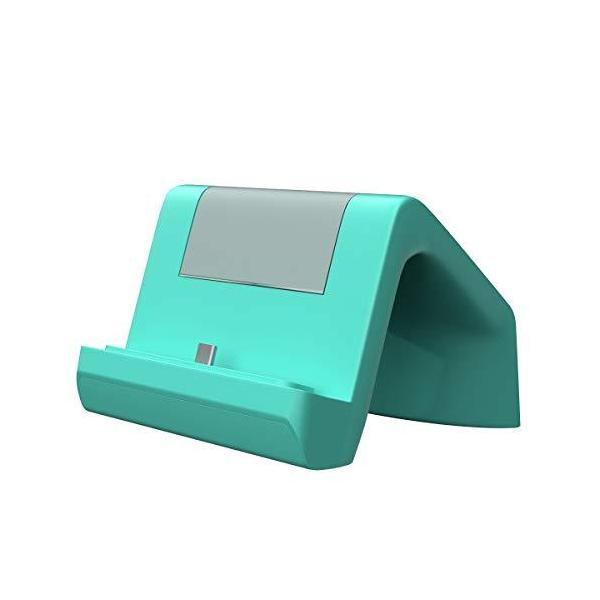 SwitchLite/Switch充電スタンド卓上ホルダーSwitch充電ドックスイッチLiteプレイスタンドニンテンドー充電器