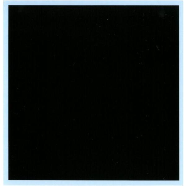 COLOR DECAL Gloss black (光沢ブラック) barchetta 02
