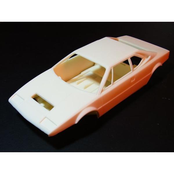 1/24 ディーノ308gt4【SMP24 Supercar Modeling Project24】 barchetta 03