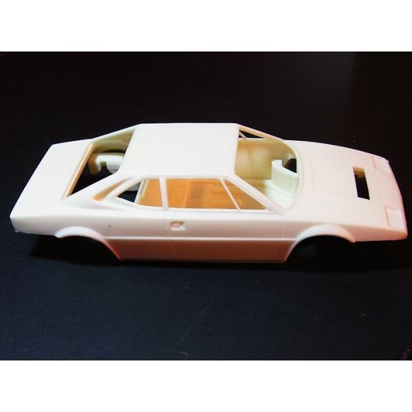 1/24 ディーノ308gt4【SMP24 Supercar Modeling Project24】 barchetta 05