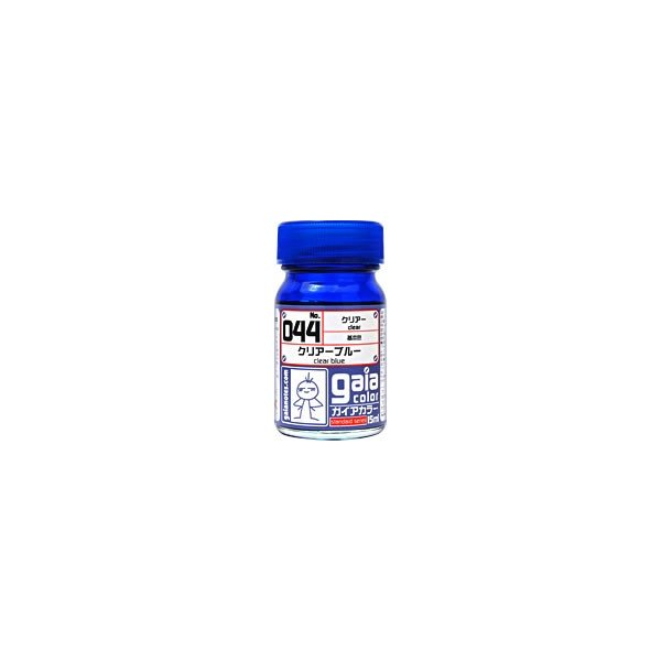クリアーブルー clear blue 15ml|barchetta