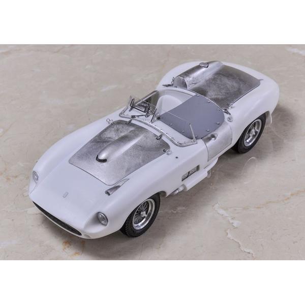 フェラーリ 335S 1957 LM #6 / 315S #8【MFH 1/24 K692 Ver.B】|barchetta|02