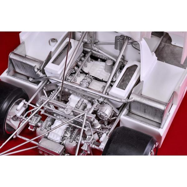 Tipo33 TT12 1974 Rd.1 Monza 1,000km #4,#6【MFH 1/12 K710 Ver.B】|barchetta|04