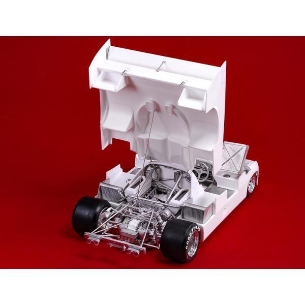 Tipo33 TT12 1974 Rd.1 Monza 1,000km #4,#6【MFH 1/12 K710 Ver.B】|barchetta|06