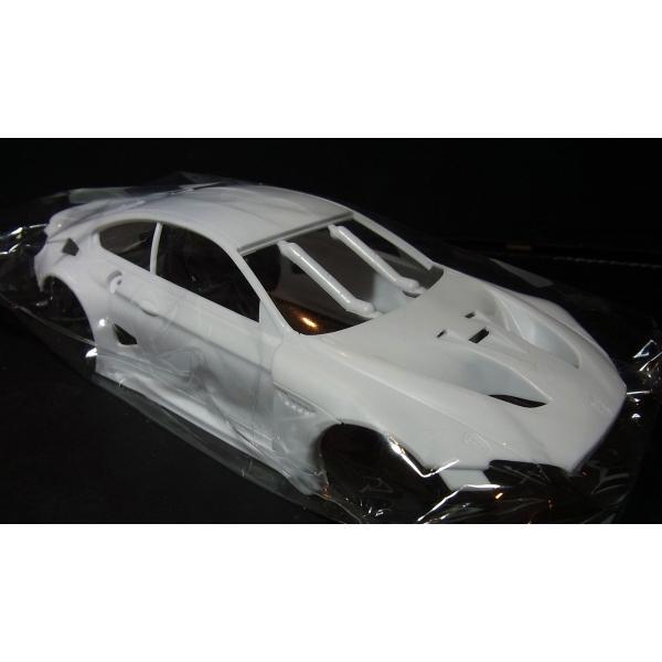 1/24 BMW M6 GT3 2016 スパ24時間レース ウイナー【プラッツ PN24001】 barchetta 03