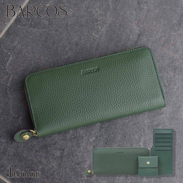BARCOS GLウォレット ラウンド型財布<チルコロR> レディース 全1色 ONESIZE バルコスの画像