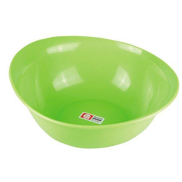 風呂桶 バス用品 スタイルピュア ウォッシュボール グリーン H-4414 湯おけ 浴室 日本製 パール金属