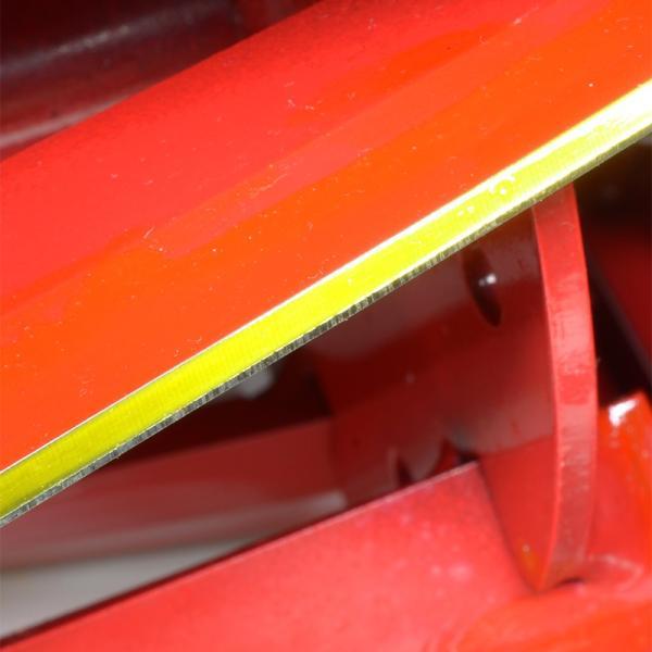 芝刈り機 バロネス コード付自走式電動芝刈り機 LM12MH 刈幅30cm 家庭用リール式/送料無料/|baroness|04