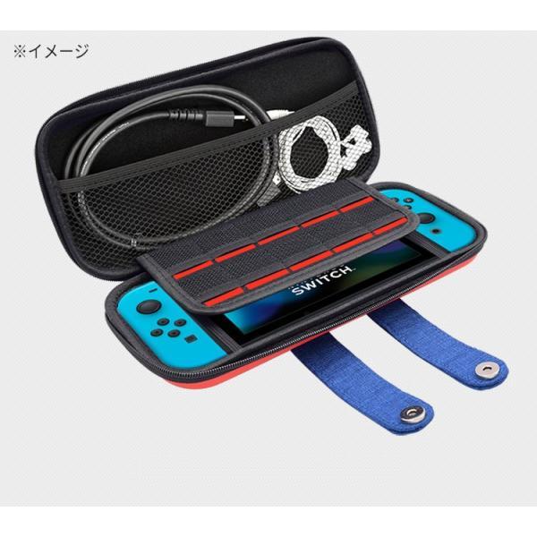 Nintendo Switch スイッチ ケース キャラクター キャリングケース収納ケース キャリーケース カバー 保護 任天堂 EVAケース|barsado2|08