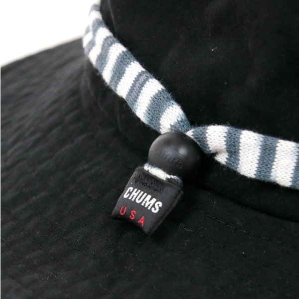 CHUMS(チャムス) ユニセックス 帽子 リングTGハット Ring TG Hat CH05-1168 2019春夏/新作