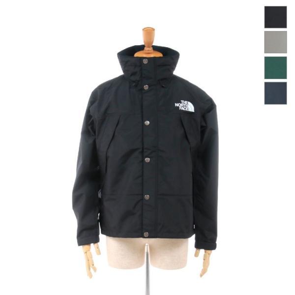THE NORTH FACE(ザ・ノースフェイス) メンズ マウンテンレインテックスジャケット Mountain Raintex Jacket NP11914 2019秋冬/新作 日本正規代理店商品|bas-clothing