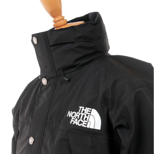 THE NORTH FACE(ザ・ノースフェイス) メンズ マウンテンレインテックスジャケット Mountain Raintex Jacket NP11914 2019秋冬/新作 日本正規代理店商品|bas-clothing|02