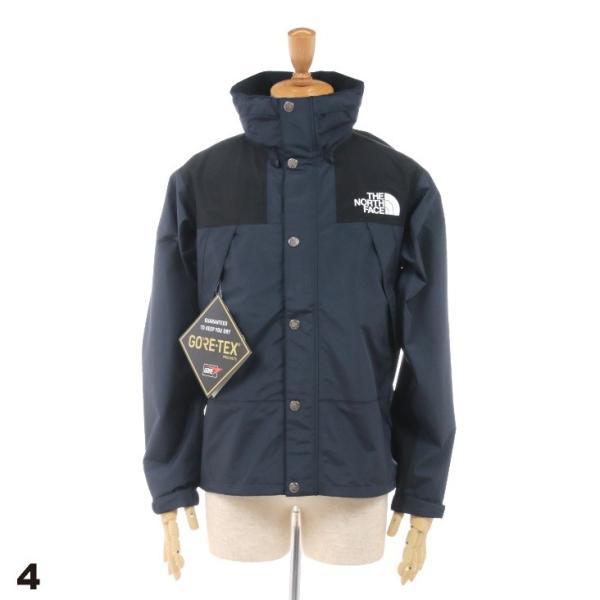 THE NORTH FACE(ザ・ノースフェイス) メンズ マウンテンレインテックスジャケット Mountain Raintex Jacket NP11914 2019秋冬/新作 日本正規代理店商品|bas-clothing|11